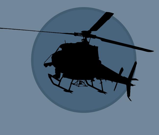 Black Hawk Down CPR