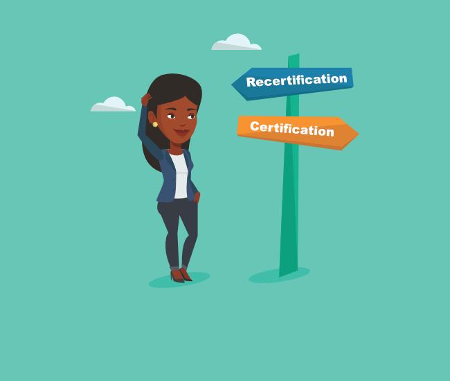 BLS Certification vs BLS Recertification